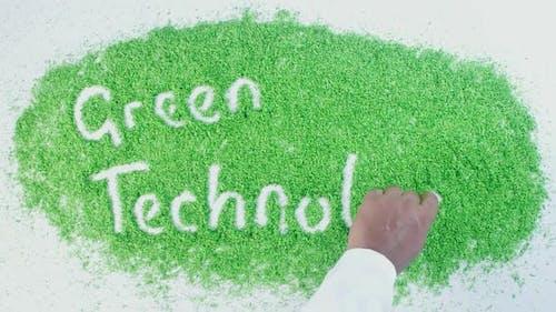 Green Writing   Green Technology