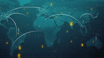 Currency Connect World