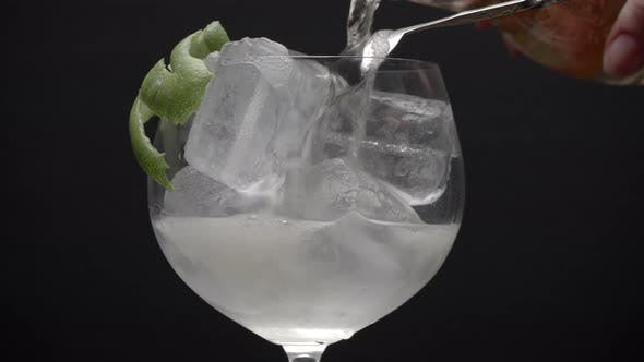 Thumbnail for Lime Peel, Ice Cube, Some Fizz