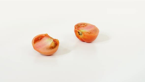 Pomodoro Is Divided Into Pieces
