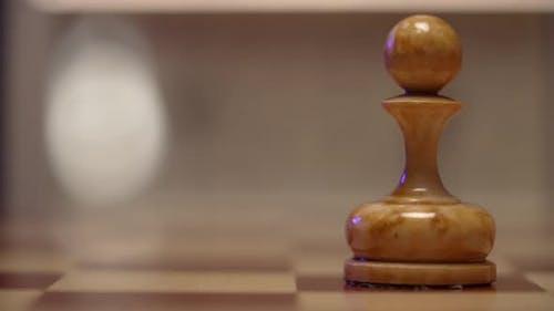 Pawns Walk
