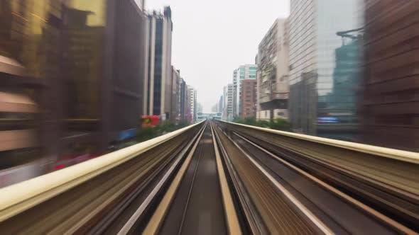 Thumbnail for High Speed Train