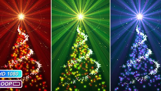 Cover Image for Christmas trees