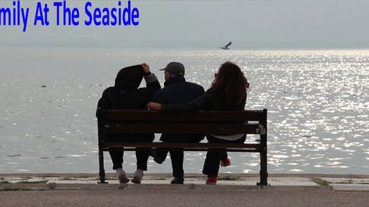 Thumbnail for Family At the Seaside