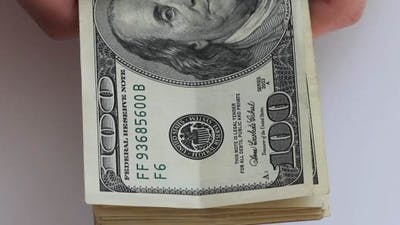 Counting Dollars