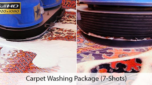 Cover Image for Carpet Washing