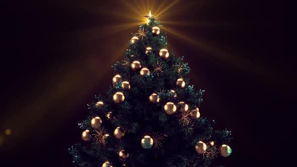Thumbnail for Crystal Christmas Tree