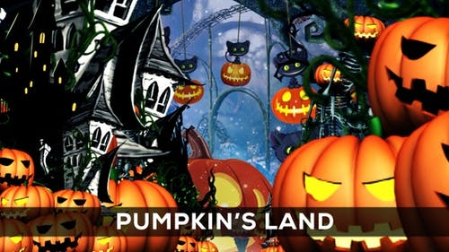 Pumpkin's Land