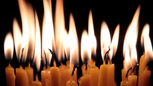 Cover Image for Candles