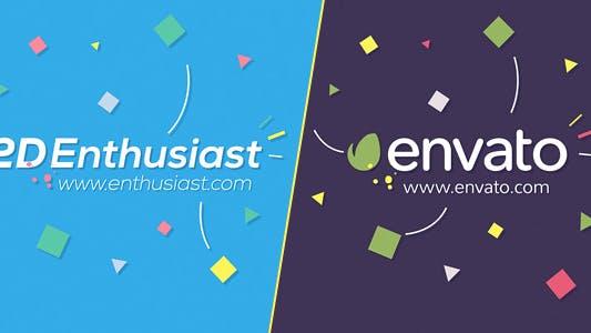 Thumbnail for 2D Enthusiast Logo
