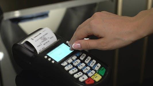 Thumbnail for Cash Register