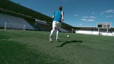 Soccer Talent