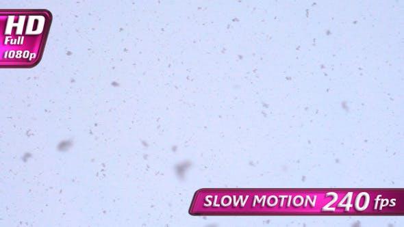 Thumbnail for Horizontal Snowfall
