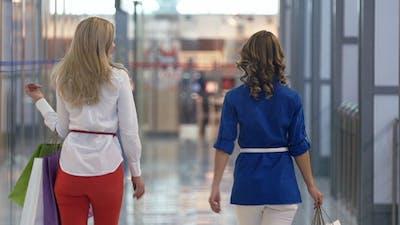 Mall Weekend