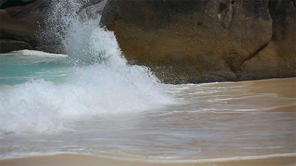 Thumbnail for Ocean Waves