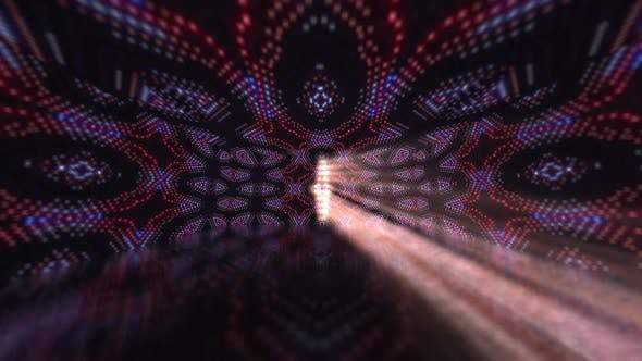 Thumbnail for Abstract Reflective Stage Dj Lights