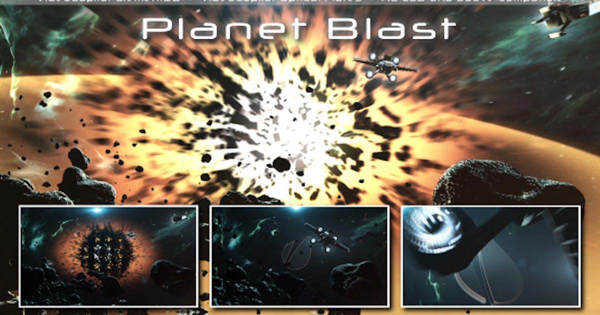 Download Planet Blast by starfaII