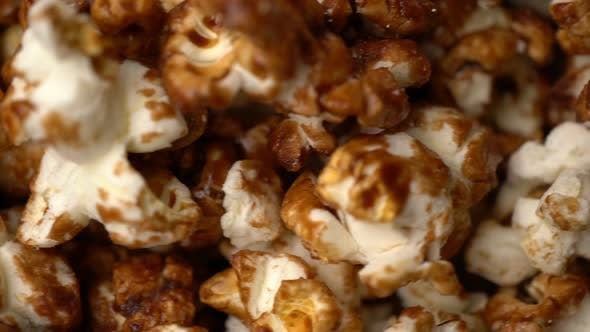 Thumbnail for Popcorn Rotate Motion Background