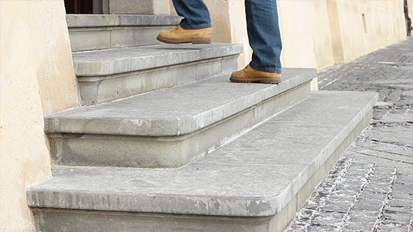 Thumbnail for Old Stone Steps Entrance