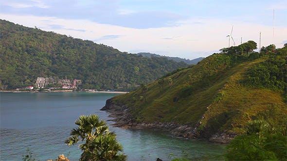 Cover Image for Thailand Landscape