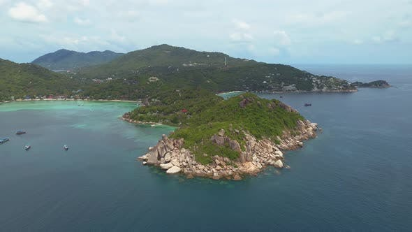 Cover Image for Thailand Island Part