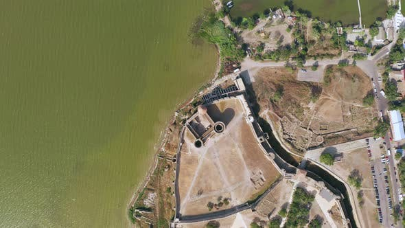 Belgorod Dniester fortress