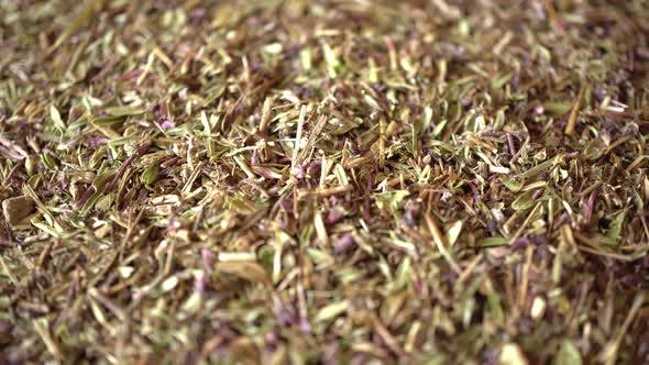 Thumbnail for Rotation Medicinal Herbs Thyme 2