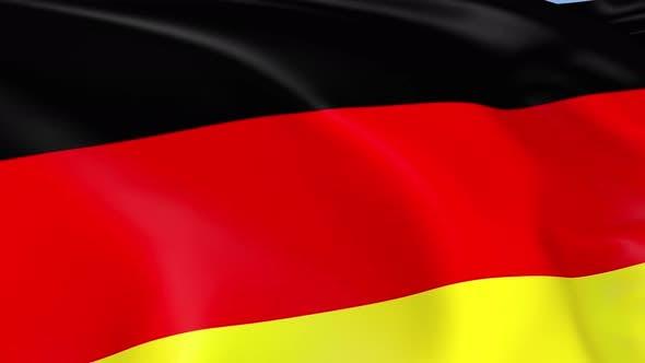 Germany Flag