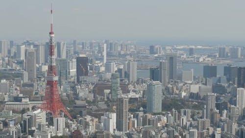 Tokyo Wahrzeichen