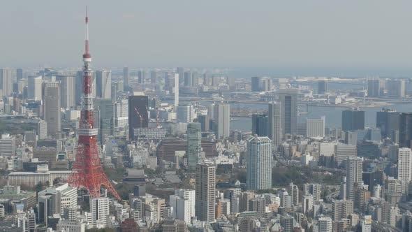 Thumbnail for Tokyo Landmark