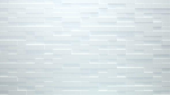 Nettoyer les briques blanches 8
