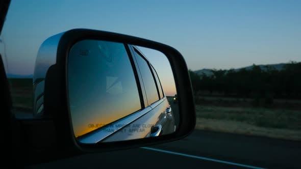 Thumbnail for Car Mirror