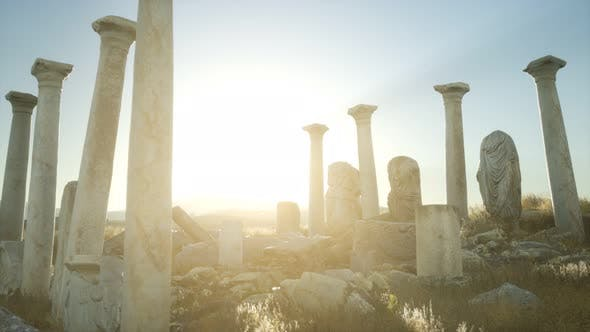 Thumbnail for The Ancient Greek Temple in Italy