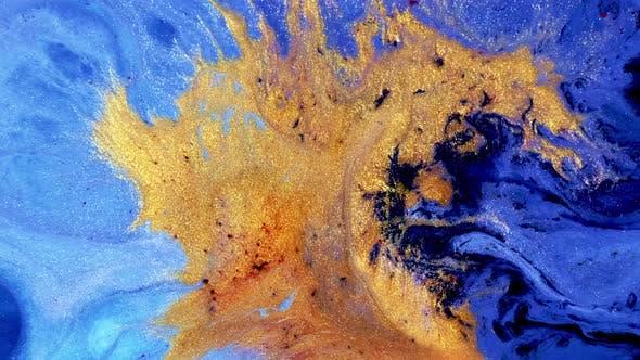 Colourful Acrylic