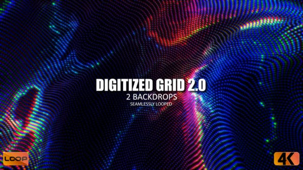 Thumbnail for Digitized Grid 2.0