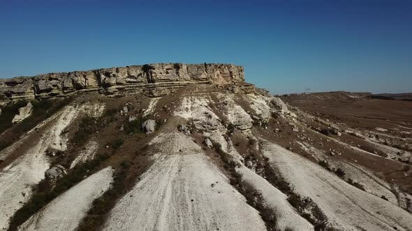 Thumbnail for White Rock Is a Cliff in Crimea, Russia