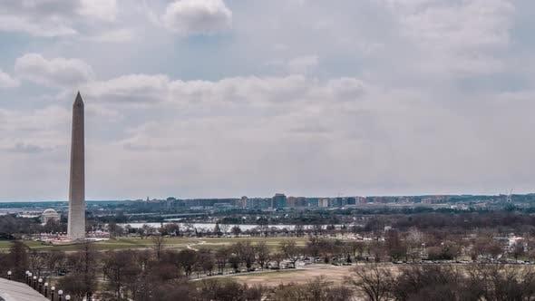Thumbnail for Washington Monument - Obelisk