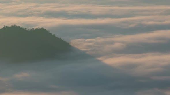 Thumbnail for Fog Moving