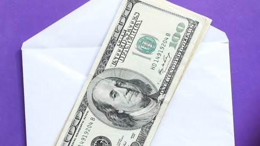 Thumbnail for Salary In Envelopes