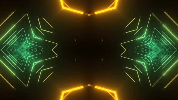 Cover Image for Triangle Vj Loop Pack