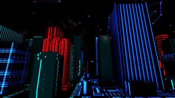 Thumbnail for Digital City