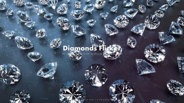 Thumbnail for Diamonds Flicker 3