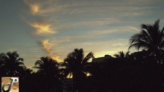Thumbnail for Miami Beach Clouds
