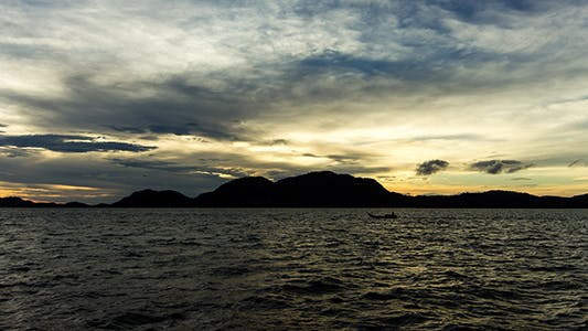 Cover Image for Langkawi Sunless Sunrise 04