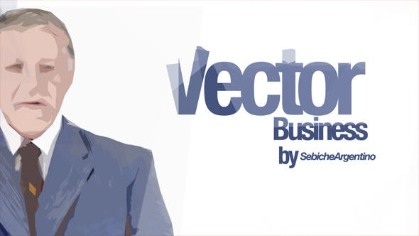Cover Image for Vector Business