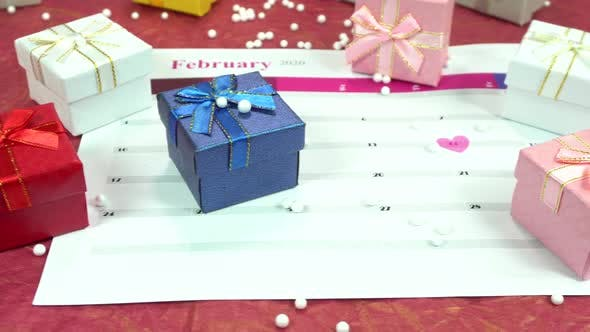Thumbnail for Beautiful Valentine's Day Gifts