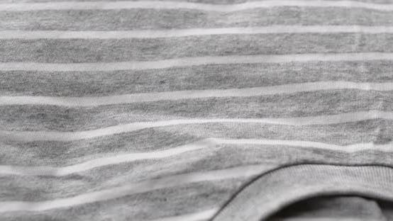 Thumbnail for Texture of stripe clothes