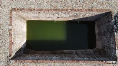 Aerial History of Water Cistern