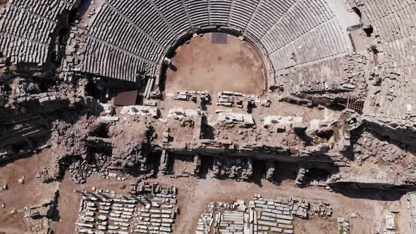Thumbnail for Ancient Theater