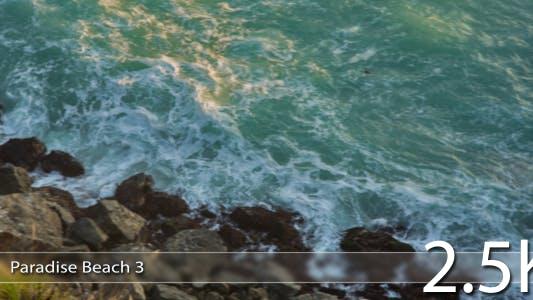 Thumbnail for Paradise Beach 3